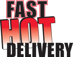Fast Hot Delivery