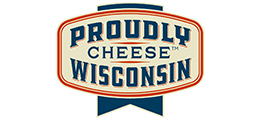 Proudly Wisconsin Cheese Logo