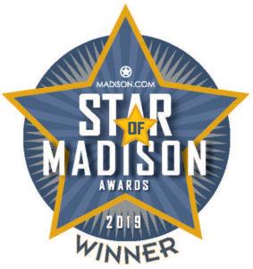 Star Of Madison Award