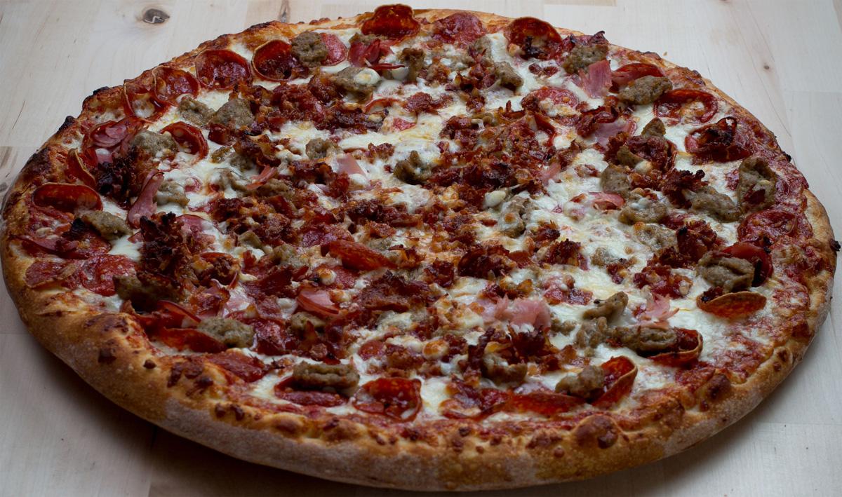 Sun Prairie Pizza Pit